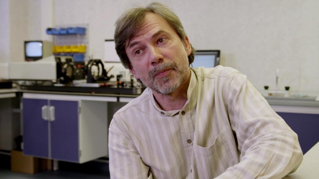 Dr Rimas Juskaitis, Aurox