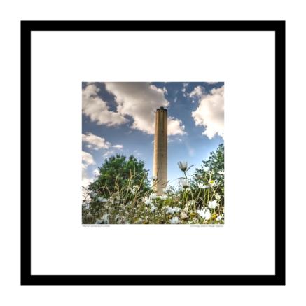 Chimney, Didcot Power Station